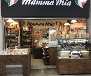 Mamma Mia Fresh Market
